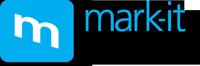 mark-it smart logo