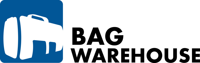 Bag Warehouse eCommerce Division Logo
