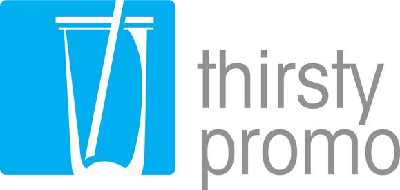 Thirsty Promo Logo eCommerce Division