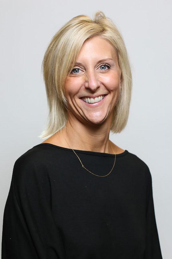 Kristine Benson