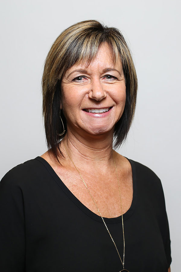 Pam Stoddard