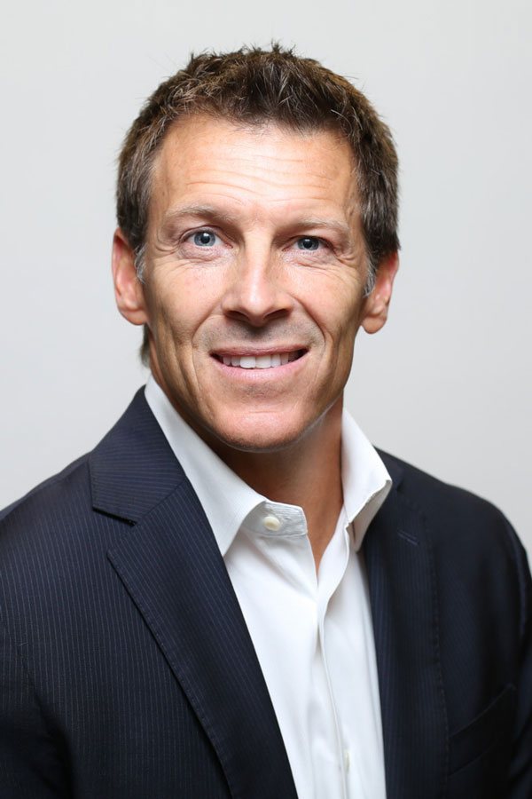 Mark Ditteaux