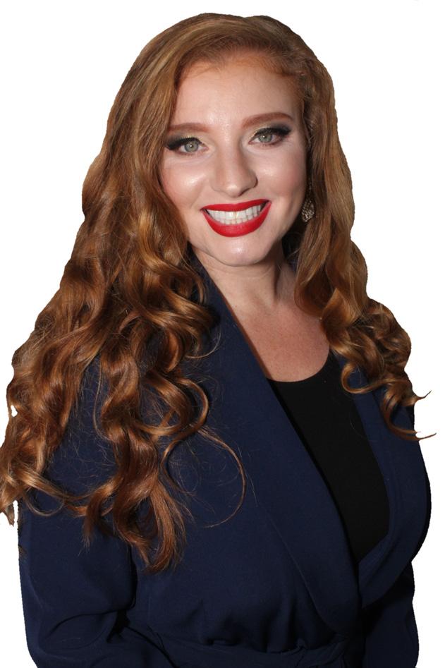 Alicia Leite